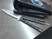 Combat Knife BUTTERFLY KNIFE